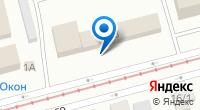 Компания Хозлидер на карте