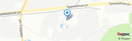 РусТоргКомплект на карте Уфы