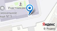 Компания Авантаж на карте