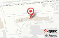 Схема проезда до компании Проммонтажстрой в Уфе