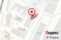 Схема проезда до компании Ярославские Краски-Уфа в Уфе