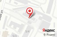 Схема проезда до компании УфаСервис в Уфе