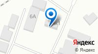 Компания Аваллон на карте