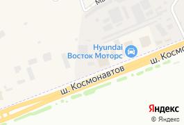 г. Пермь, Савинское с/п, Космонавтов шоссе, дом № 320