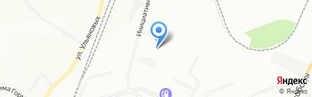 Выкуп авто Срочно на карте Уфы
