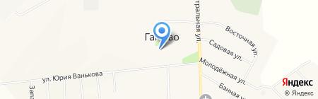 Банкомат Западно-Уральский банк на карте Гамово