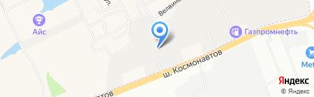 Local Plus на карте Перми