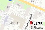 Схема проезда до компании РитуалОптПермь в Перми