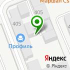 Местоположение компании Профиль