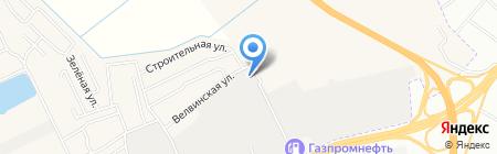 АвтоКлимат на карте Перми