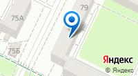 Компания Виола на карте
