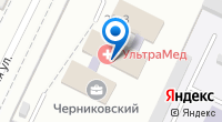Компания Мадмуазель на карте