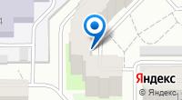 Компания МарВен на карте