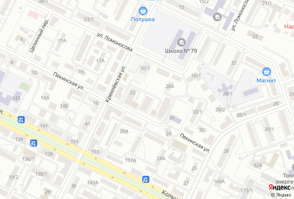 купить квартиру в ЖК Черника