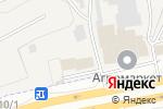 Схема проезда до компании СпецМонтаж в Перми