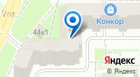 Компания Шадэ на карте