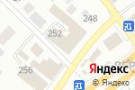 Схема проезда до компании Пермьоптторглогистика в Перми