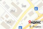 Схема проезда до компании Центр юридических услуг в Перми