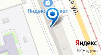 Компания Арина на карте