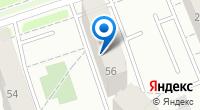 Компания Фиалка на карте