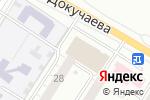 Схема проезда до компании Магазин кондитерских изделий в Перми