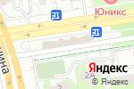 Схема проезда до компании Заботливая аптека в Перми