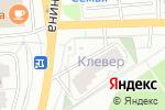 Схема проезда до компании Миг в Перми