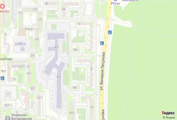 купить квартиру в ЖК Полесье