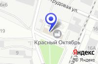 Схема проезда до компании МАГАЗИН ЛЕСОПРОМИНДУСТРИЯ в Перми