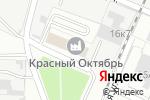 Схема проезда до компании Мелонопт в Перми