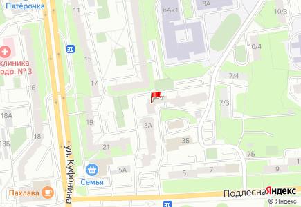 2-комн. квартира, 63.5 м.кв.,3/16 эт.
