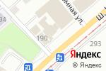 Схема проезда до компании Магазин фруктов и овощей в Перми