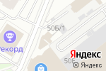 Схема проезда до компании Автокомплекс в Перми