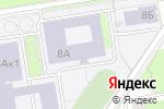 Схема проезда до компании ПКФА в Перми