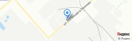 Эталон Технолоджи на карте Перми