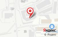 Схема проезда до компании Авторский Рекламный Проект в Перми