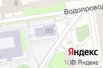 Схема проезда до компании Пермячок в Перми