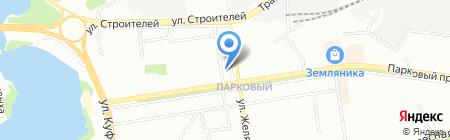 Русские продукты на карте Перми
