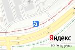 Схема проезда до компании Центр Восточной медицины в Перми