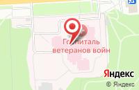 Схема проезда до компании Информационный Центр «Право» в Перми