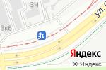 Схема проезда до компании Полюд в Перми