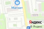 Схема проезда до компании АвтоПлюс в Перми