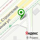 Местоположение компании Центр станкоинструмента