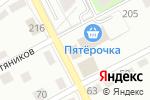 Схема проезда до компании УралСтрой в Перми