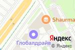 Схема проезда до компании Андрей Чудинов и Компания в Перми