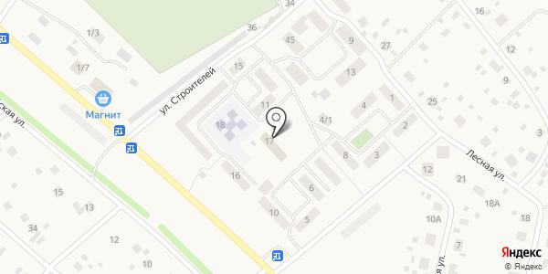 Кабаковская сельская библиотека. Схема проезда в Кабаково