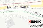 Схема проезда до компании Гениум в Перми