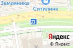 Схема проезда до компании Цветы24.онлайн в Перми