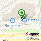 Местоположение компании На КрЮчКе