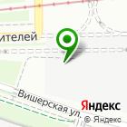 Местоположение компании Market-59.ru